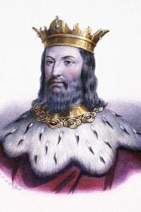 Regno dei Franchi. Clodoveo