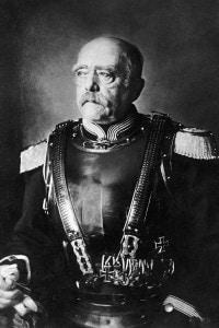 Otto von Bismarck, 1894