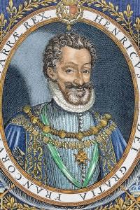 Enrico IV di Francia, detto Enrico IV il Grande