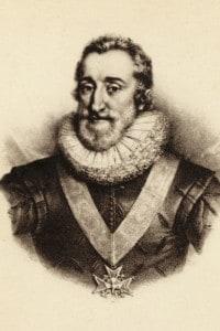 Enrico IV di Francia
