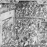 Guerre di religione in Francia tra il 1562 e il 1598
