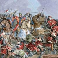Reconquista spagnola: l'espansione dei regni cristiani nella penisola iberica