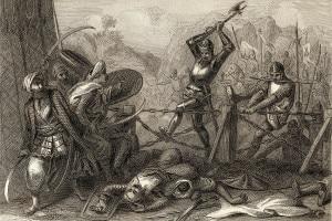 Battaglia di Las Navas de Tolosa, 1212