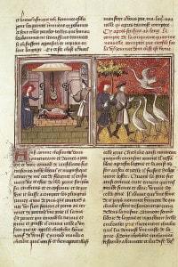 VI Giornata del Decameron di Giovanni Boccaccio