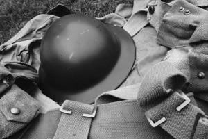 Prima guerra mondiale: tesina terza media