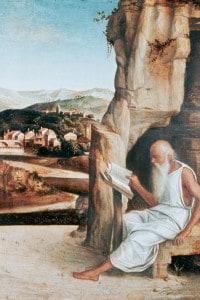 Eremiti di San Girolamo