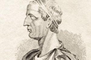 Anco Marzio, quarto Re di Roma