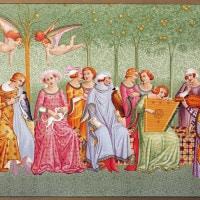 La donna angelo: la figura della donna nel dolce stilnovo