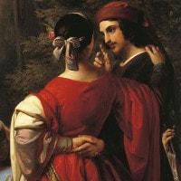 Madonna Oretta: trama, personaggi e parafrasi
