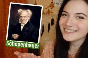 Schopenhauer e il suo pessimismo