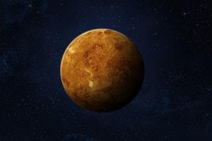 Pianeta Venere: caratteristiche, curiosità, temperatura