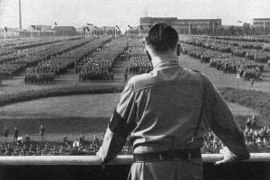 Hitler e la scalata al potere