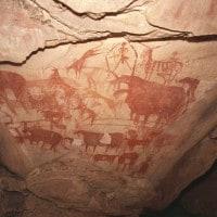 Arte primitiva: cronologia, caratteristiche, evoluzione