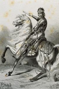 Re Alfonso V d'Aragona, detto Il Magnanimo
