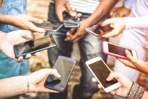 Come funziona Valory, l'app per i giovani progettata da Bevalory