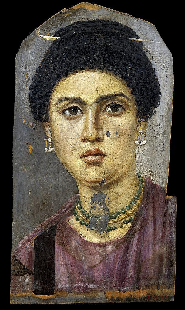 Pittura Romana Stili E Caratteristiche Studenti It