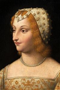 Laura de Noves, la musa di Petrarca