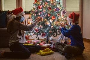 Lockdown a Natale: ecco gli scenari in campo