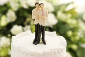 Tema sui matrimoni gay