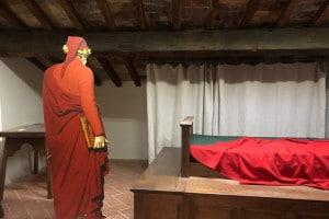Dante in un click: il tour virtuale del Museo Casa Dante
