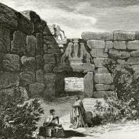 I micenei: storia e caratteristiche della civiltà micenea