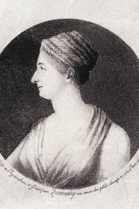 Antonietta Fagnani Arese (Milano, 1778 - Genova, 1847), nobile italiana moglie di Marco Arese Lucini e amica di Ugo Foscolo