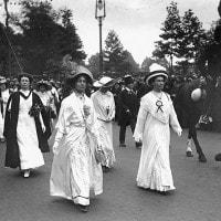 Femminismo tra Ottocento e Novecento: Emmeline Pankhurst e le suffragette