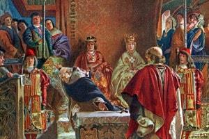 Il decreto dell'Alhambra, 31 marzo 1492