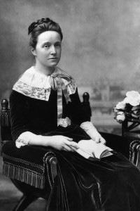 Millicent Fawcett (1847 - 1929), 1870: attivista britannica per i diritti delle donne