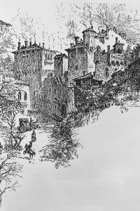 Castello di Fratta