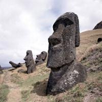 L'isola di Pasqua e il mistero  della civiltà di Rapa Nui