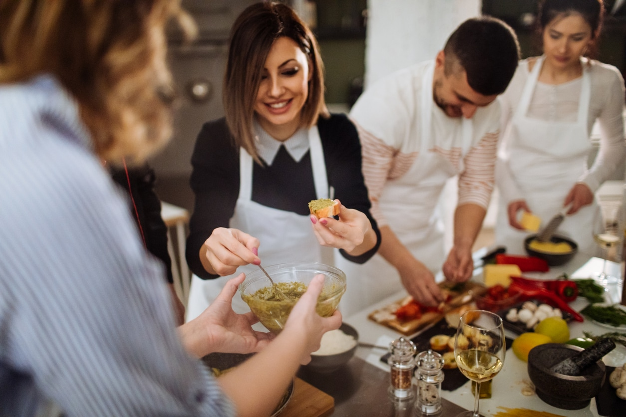 Orientamento Scuola Di Cucina Licei Universita E Master Studenti It