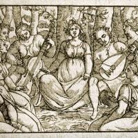 Decameron di Boccaccio: introduzione alla quarta giornata. Temi e analisi
