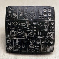 Invenzione della scrittura: sumeri e civiltà mesopotamica