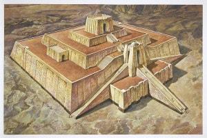 Grande Ziggurat di Ur
