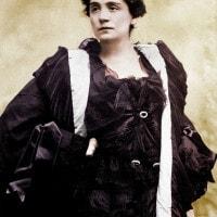 Eleonora Duse: biografia, film e il rapporto con Gabriele D'Annunzio