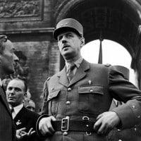 "Charles de Gaulle: biografia e pensiero politico de ""Le Général"""