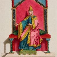 Matilde di Canossa: vita e pensiero politico della Grancontessa