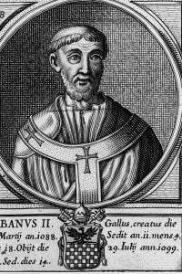 Papa Urbano II