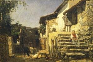 Il Verismo in Italia