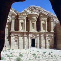 Petra e la civiltà dei nabatei: origini e storia