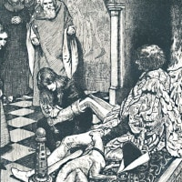 Griselda: interpretazione, sequenze e morale della novella del Decameron di Boccaccio