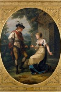 Gualtieri e Griselda