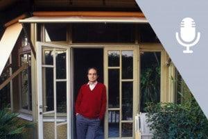 Italo Calvino è fra i protagonisti dei podcast di Te lo spiega Studenti.it