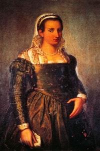 Ritratto di Vittoria Colonna