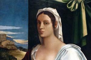 Vittoria Colonna, poetessa del Cinquecento