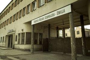 La fabbrica di Oskar Schindler a Cracovia