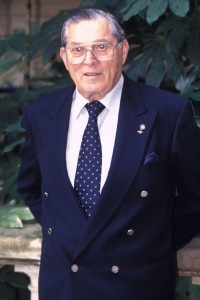 Poldek Pfefferberg, un sopravvissuto alla Shoah