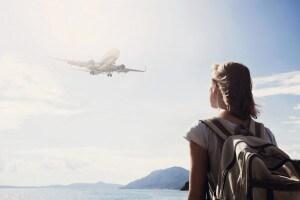 I giovani italiani guardano sempre di più all'estero
