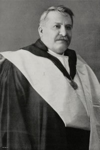 Giovanni Pascoli (1855-1912)